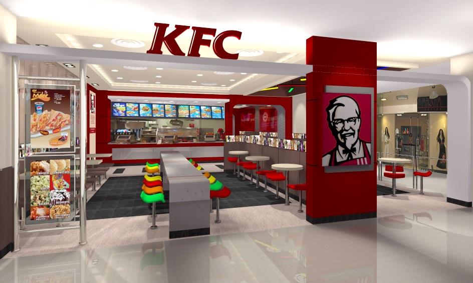 KFC Nex Singapore | wishURhere