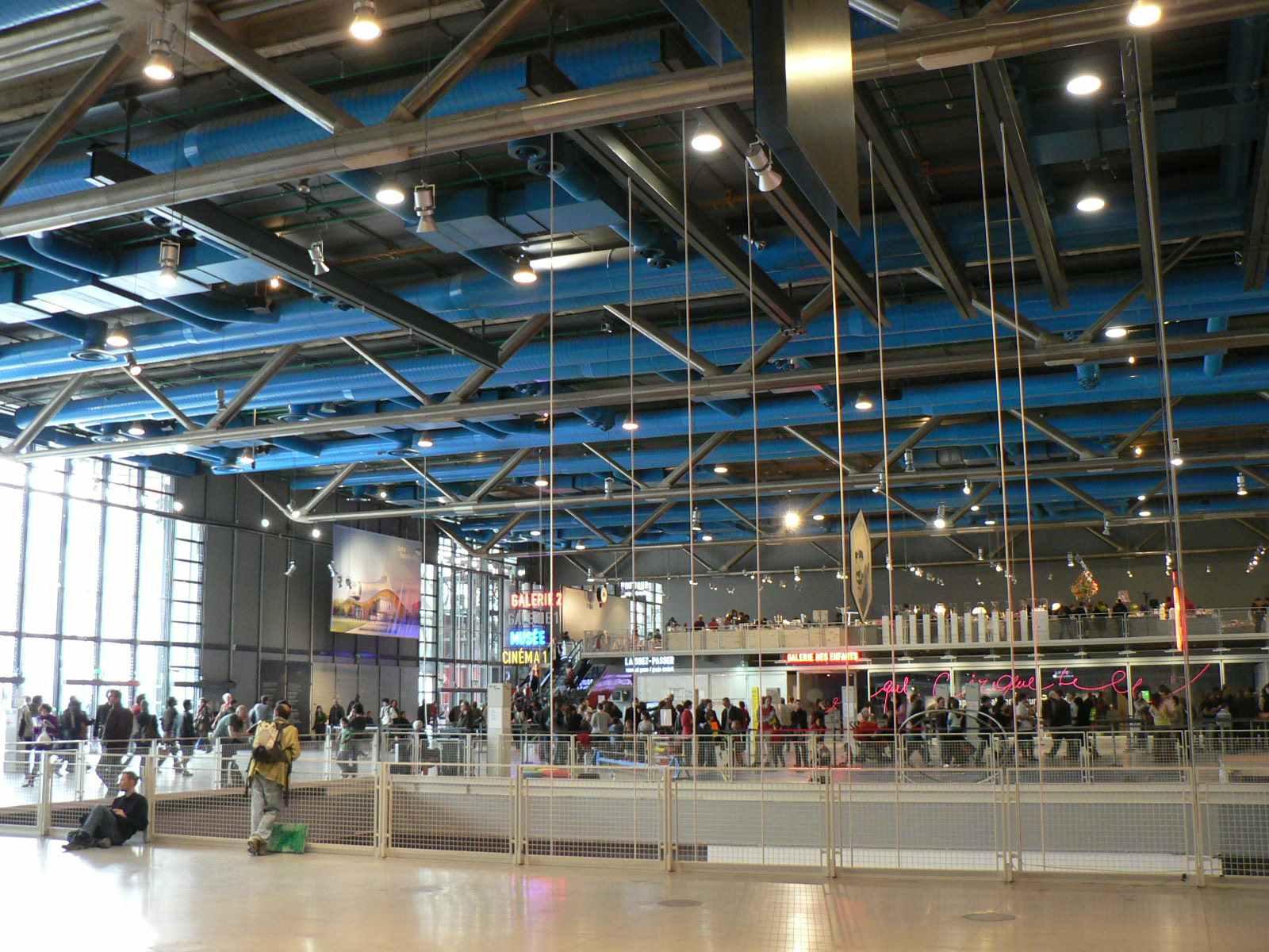 Centre George Pompidou Paris France Wishurhere
