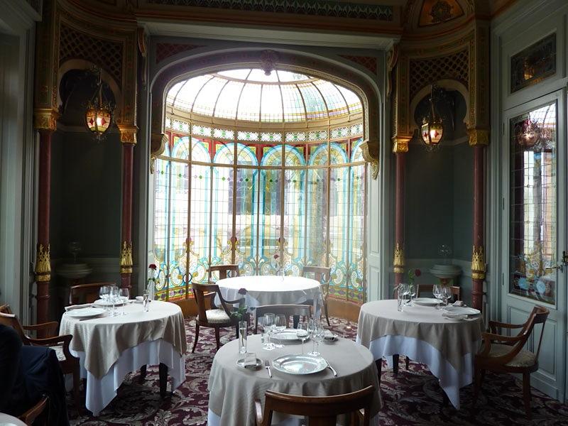 Hotel Spa Saint Emilion