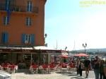Restaurant la-jetee-St Tropez France
