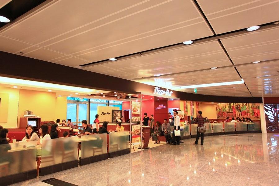 Changi Airport Restaurants Wishurhere