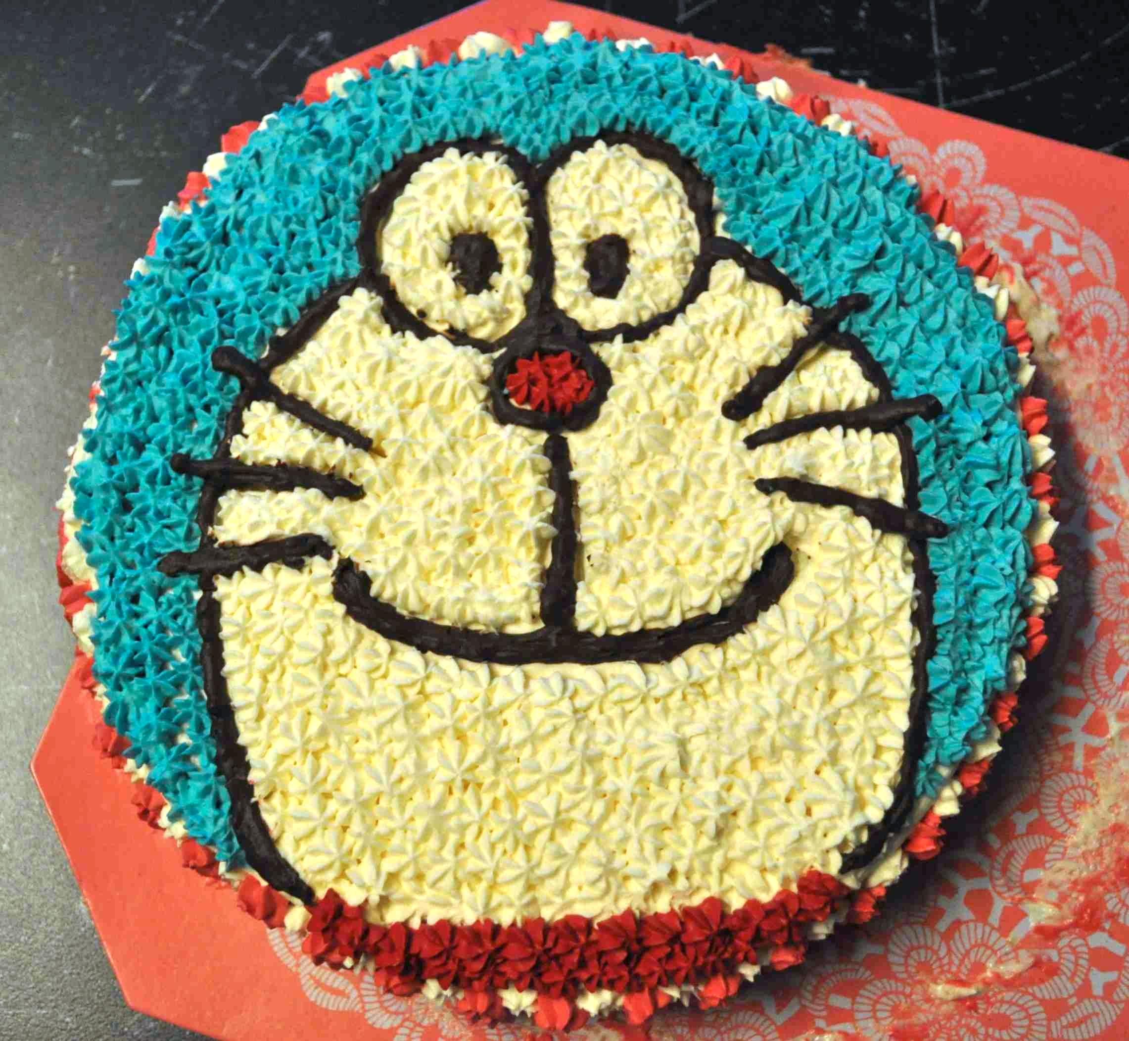 Happy Birthday Doraemon Wishurhere