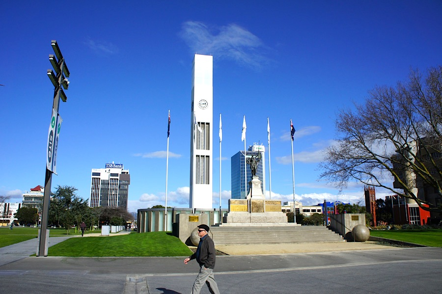 Palmerston North New Zealand  City pictures : Palmerston North, New Zealand | wishURhere