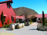 Gibbston Valley Winery, Central Otago, New Zealand