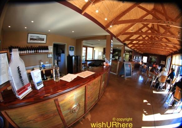 Mt Difficulty Winery, Bannockburn, Central Otago, New Zealand 1