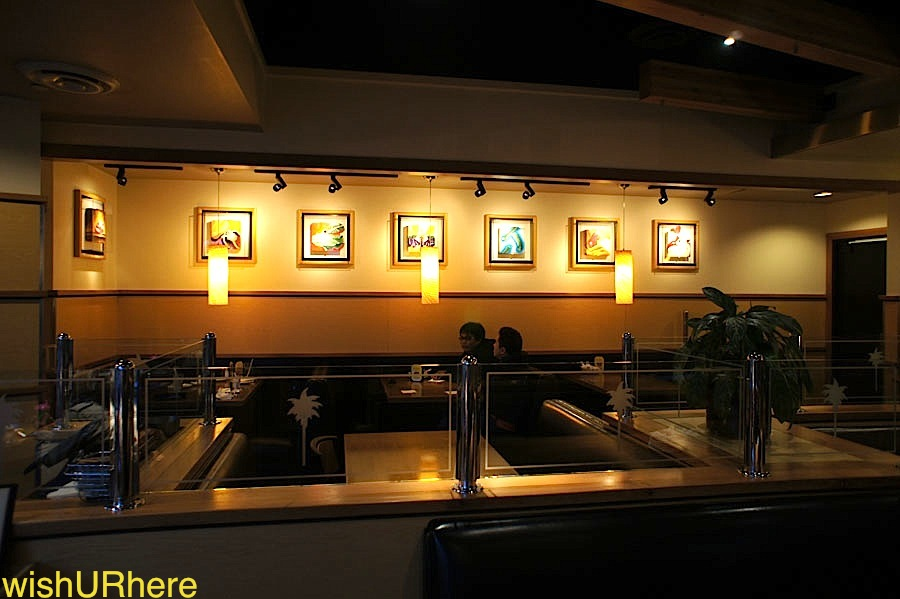 California Pizza Kitchen, Hollywood Blvd, LA, USA | wishURhere