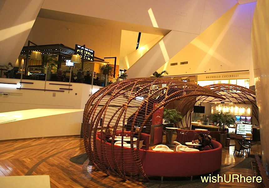 The Shops At Cosmopolitan Las Vegas USA Pt 2 Cafes And Restaurants WishU