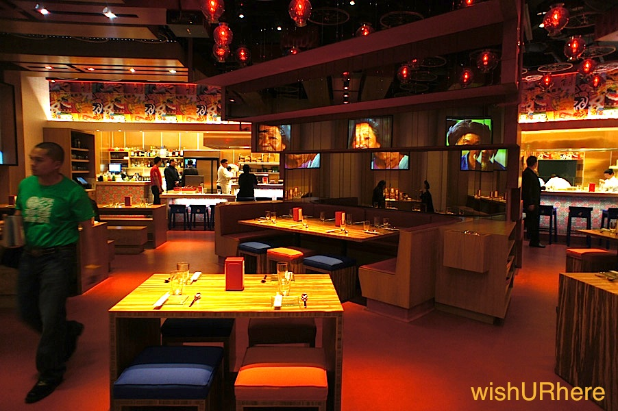 China poblano restaurant las vegas usa wishurhere for Asian cuisine las vegas
