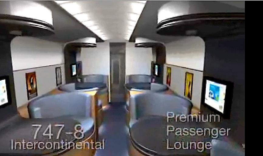 Boeing 747 8 interior wishurhere for Boeing 747 8 interieur