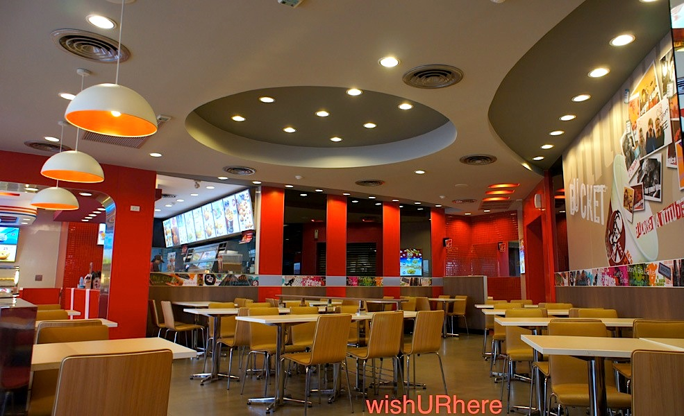 Images about qsr fast casual on pinterest