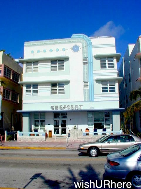 art deco buildings in miami. Art Deco Buildings in Miami