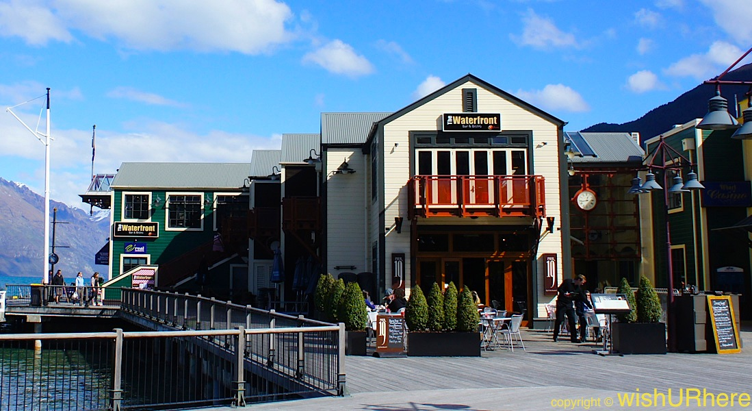 Queenstown Restaurant Check Out Queenstown Restaurant