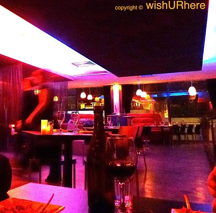 Prime queenstown new zealand wishurhere for Bar food queenstown