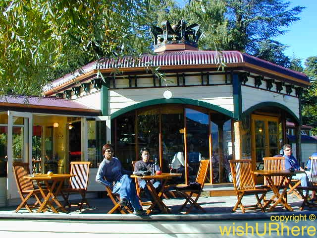 The bathhouse tapas bar restaurant queenstown new for Bar food queenstown