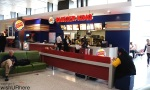 Burger King Auckland International Airport