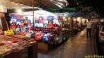 Patong Phuket Thailand Street Vendors