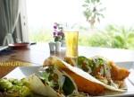 The Pavilions Phuket -Fish Taco