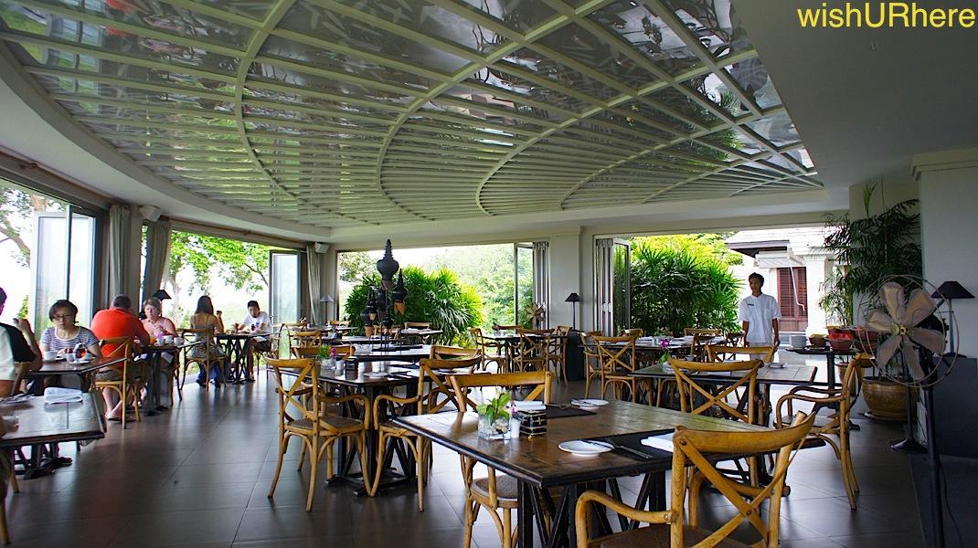 The Plantation Club Restaurant Breakfast Wishurhere