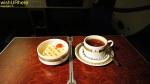 Meal On EgyptAir Flight ms 961 Bkk-Cairo