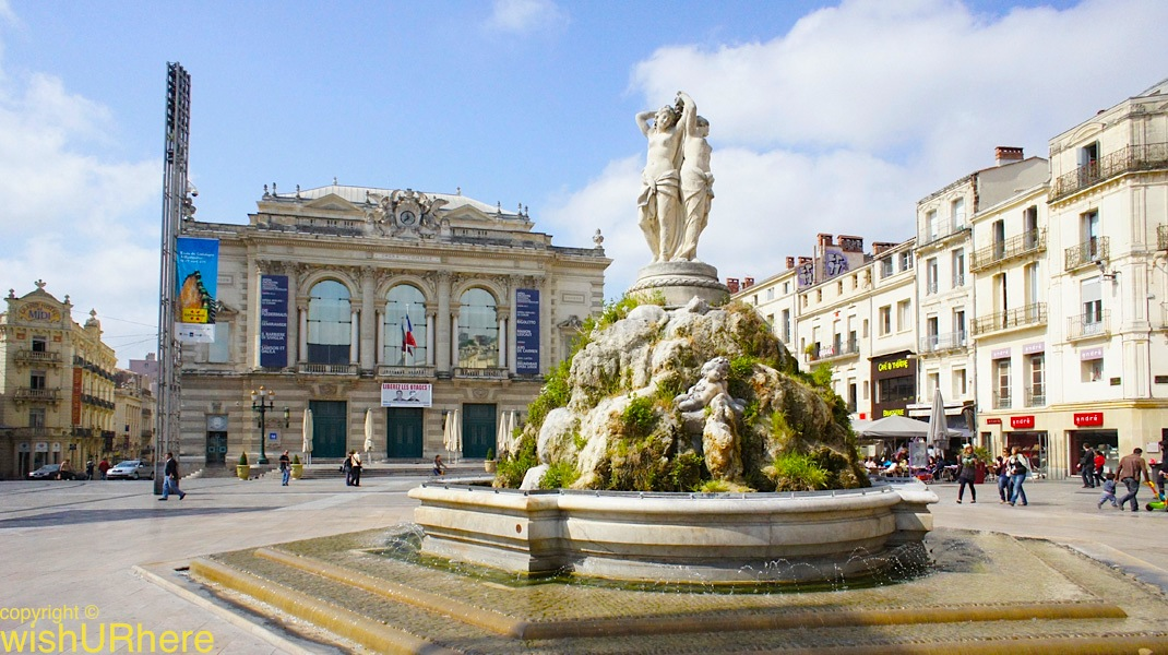 Montpellier France  City pictures : Pictures of Montpellier France | wishURhere