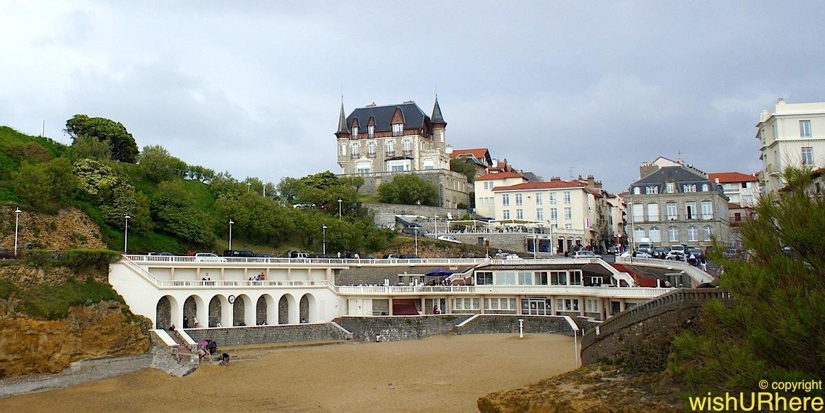 biarritz wishurhere