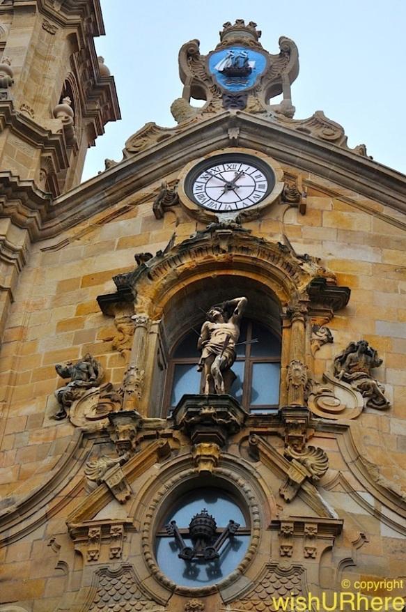 Basílica de Nuestra Señora del Coro