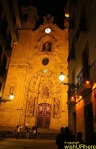Basílica de Nuestra Señora del Coro San Sebastian Spain