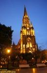 Buen Pastor Cathedral San Sebastian Spain