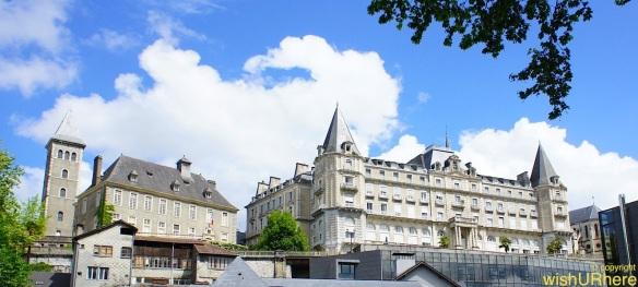 Chateau de Pau France