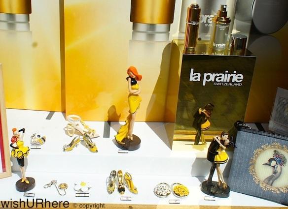 Elysees Parfum- La Prairie Pau France