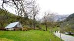 Walking in Gavarnie Pyrenees France