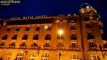 Hotel Maria Cristna San Sebastian Spain