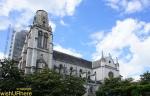 Iglesia de Saint-Jacques Pau