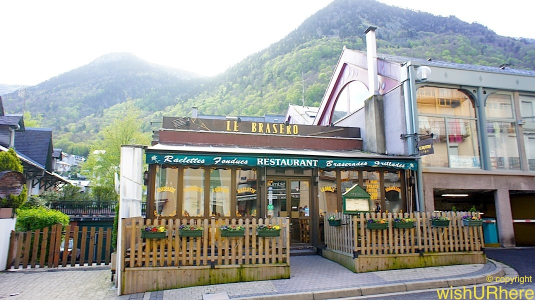 Cauterets France  city photos : Cauterets France 932m . Located 32km 20miles from Lourdes, this ...