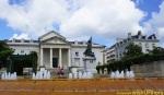 Le Tribunal Place de la Liberation Pau