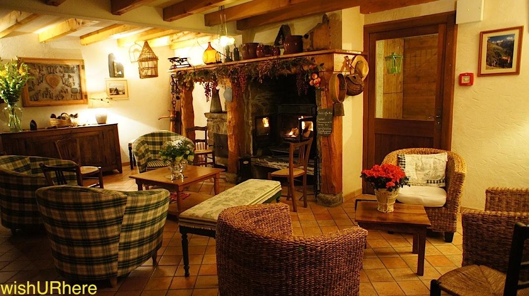 Logis La Grange Aux Marmottes  U2013 Campanules  Vicos