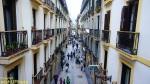 Parte Vieja San Sebastian Spain