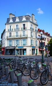 Pau France