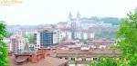 Seminario de San Sebastian Spain
