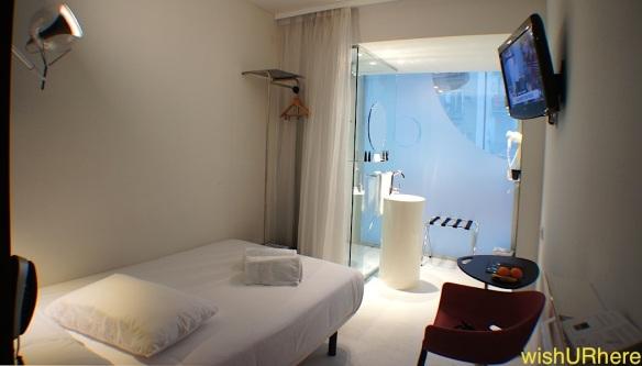 Acta Mimic Hotel, Barcelona Spain