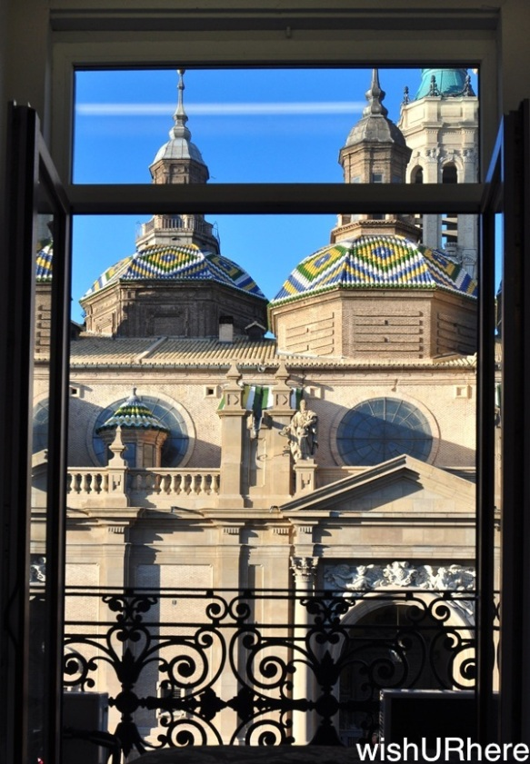 NastasiBasic Hotel Zaragoza