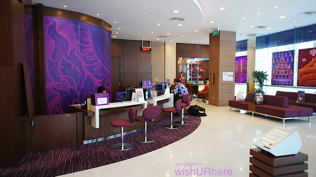 Thai airways singapore ticketing office wishurhere for Hispano international decor contact number