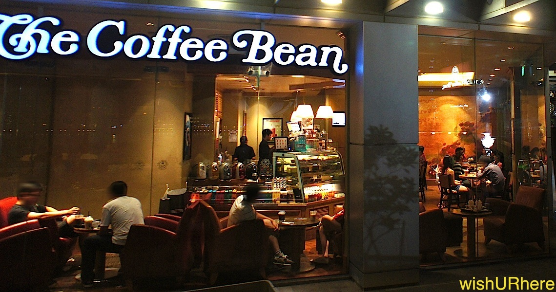 the coffee bean tea leaf The coffee bean & tea leaf 642k likes the official facebook page for the coffee bean & tea leaf wwwcoffeebeancom.