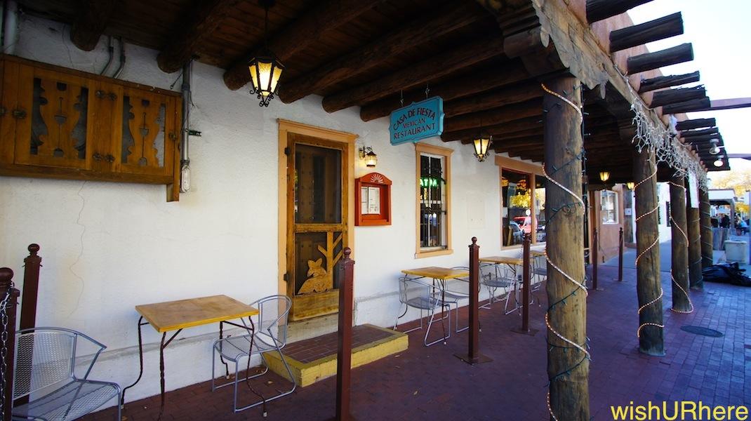 Casa de fiesta old town albuquerque new mexico usa - Casa para fiesta ...