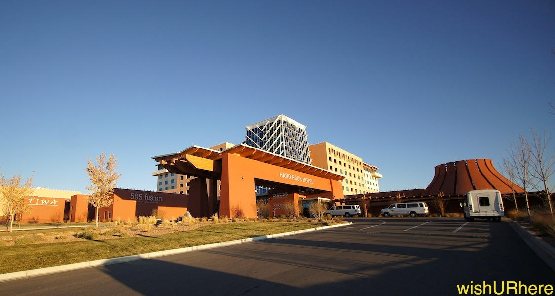 Albuquerque casino resorts