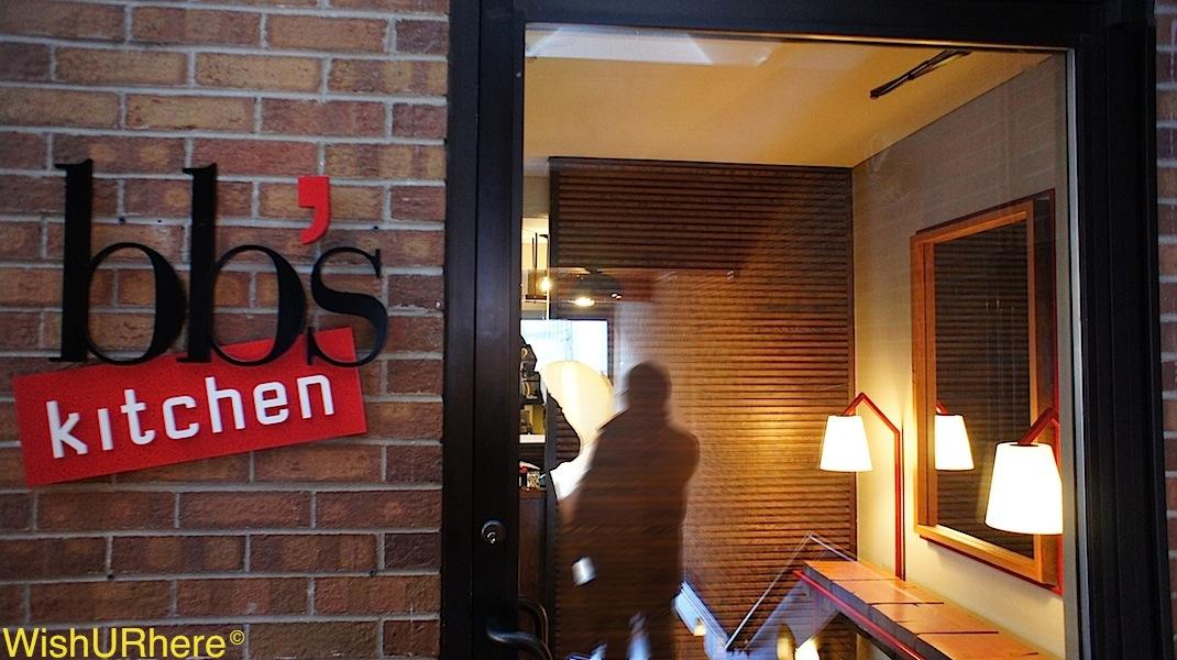 Bb S Kitchen Aspen