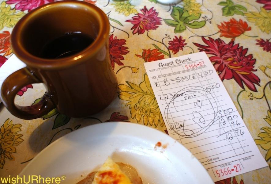 Kendall Mountain Cafe Silverton Menu