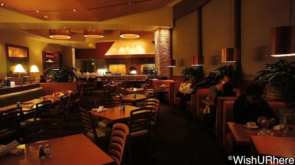 Nordstrom Cafe Menu Cherry Creek