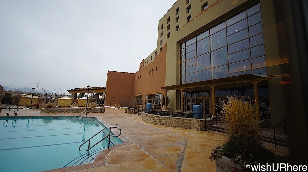 Sandia casino in new mexico