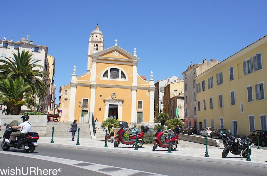 "Ajaccio France  city photo : thoughts on "" Ajaccio Corsica France """